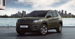 Jeep Compass 1.6 Limited Diesel