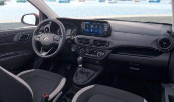 Hyundai I10 1.0 MPI Advanced pieno
