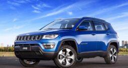 Noleggio Lungo Termine Jeep Compass km illimitati 1.3 Limited PHEV Hybrid