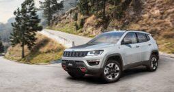 Jeep Compass 1.3 Business PHEV Hybrid