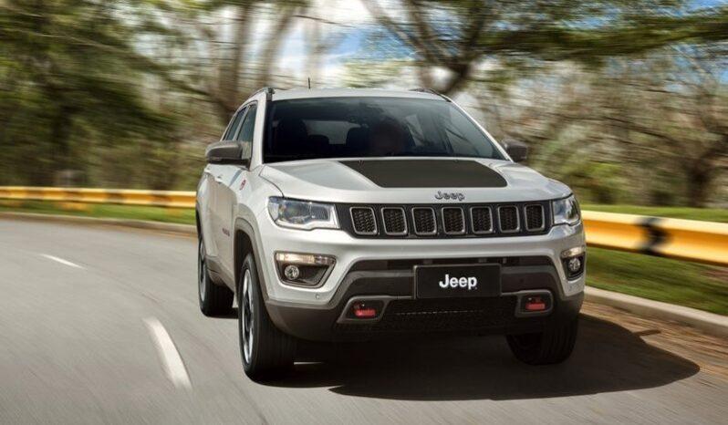 Jeep Compass 1.3 Business PHEV Hybrid pieno