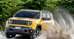 Noleggio Lungo Termine Jeep Renegade 1.0 T3 120cv Longitude