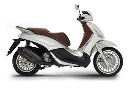 Piaggio Beverly 300 IE ABS-ASR pieno