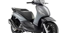 Piaggio Beverly 300 IE ABS-ASR