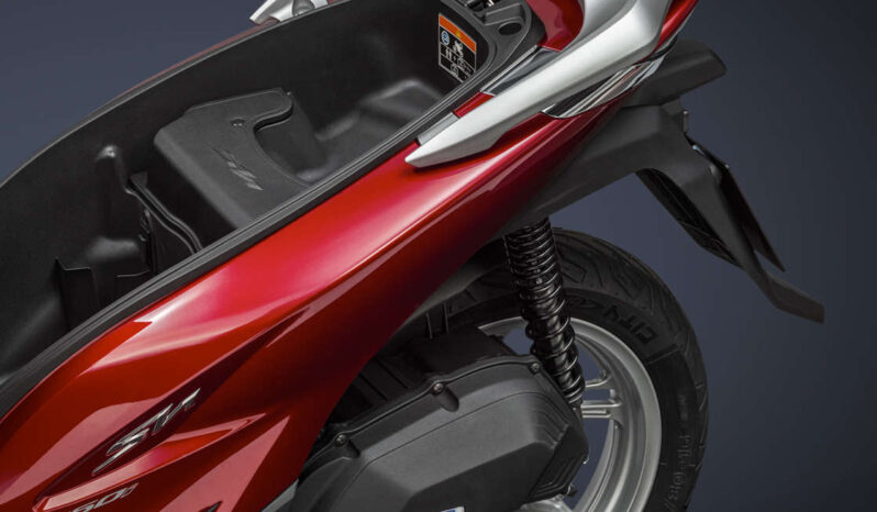 Honda Sh 150 ABS pieno