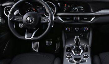 Noleggio Lungo Termine Alfa Romeo Stelvio 2.2 Turbo Diesel 190CV AT8 Q4 Business pieno