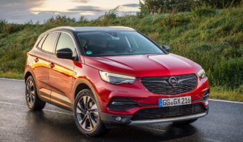 OPEL GRANDLAND X 1.5 Ecotec Diesel 130cv Business S&s At8