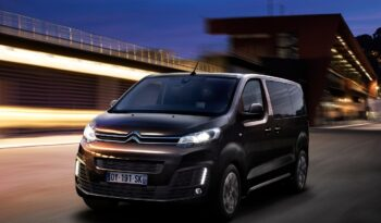 CITROEN SPACETOURER Bluehdi 150 S&S Business ff