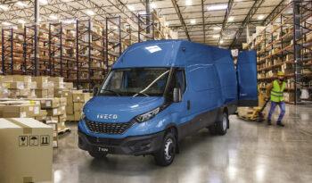 IVECO Daily Furgone 35S14NV 3520 H1 Blue Power pieno