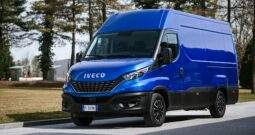 IVECO Daily Furgone 35S14NV 3520 H1 Blue Power