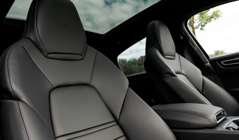 PORSCHE Cayenne Coupe SUV 2.9 V6 S pieno