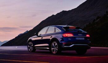 Noleggio Lungo Termine Audi Q5 SPORTBACK 35 Tdi S tronic pieno