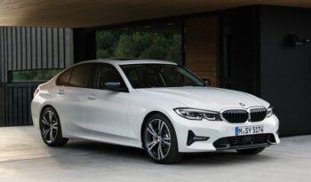 Noleggio Lungo Termine BMW 316 d 48V IBRID AUTO pieno