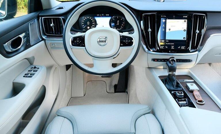 Noleggio Lungo Termine VOLVO V60 Station wagon B4 D autom. Momentum Business pieno