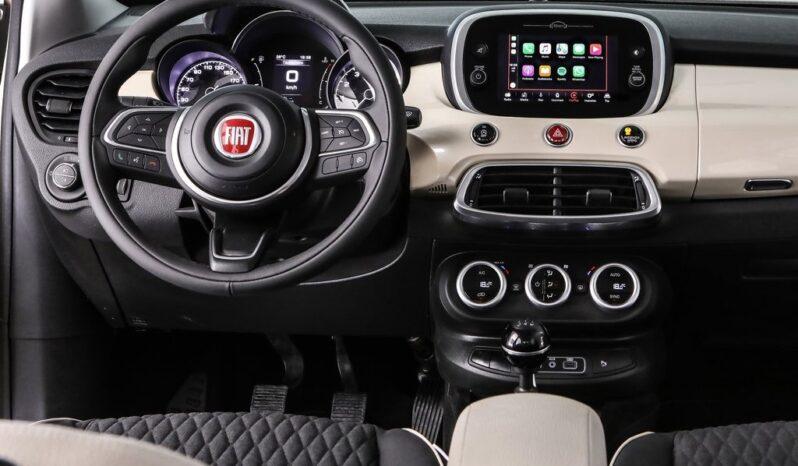 Noleggio Lungo Termine Fiat 500X 1.0 T3 120cv MT Cult pieno