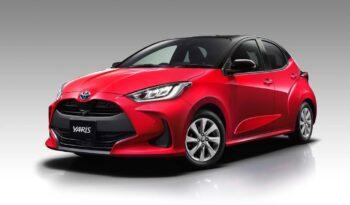 Noleggio Lungo Termine Toyota Yaris 1.0 Business MY21 pieno